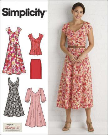 Simplicity - 2917