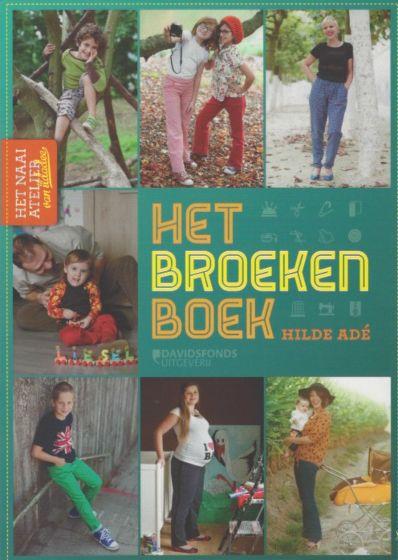 Het broeken boek