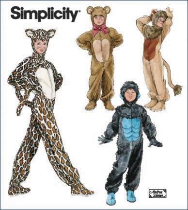 Simplicity - 2855