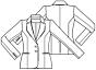 Knipmode 0519 - 9 Blazer PDF