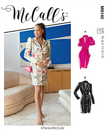 McCall's - 8140 Parker