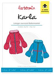 Farbenmix - KARLA vernieuwd
