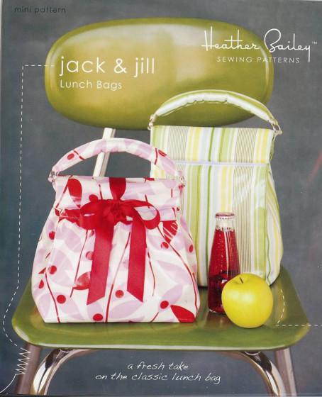 Heather Bailey- Jack and Jill