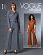 Vogue - 1719