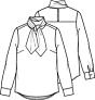 Knipmode 1020 - 22 - Top