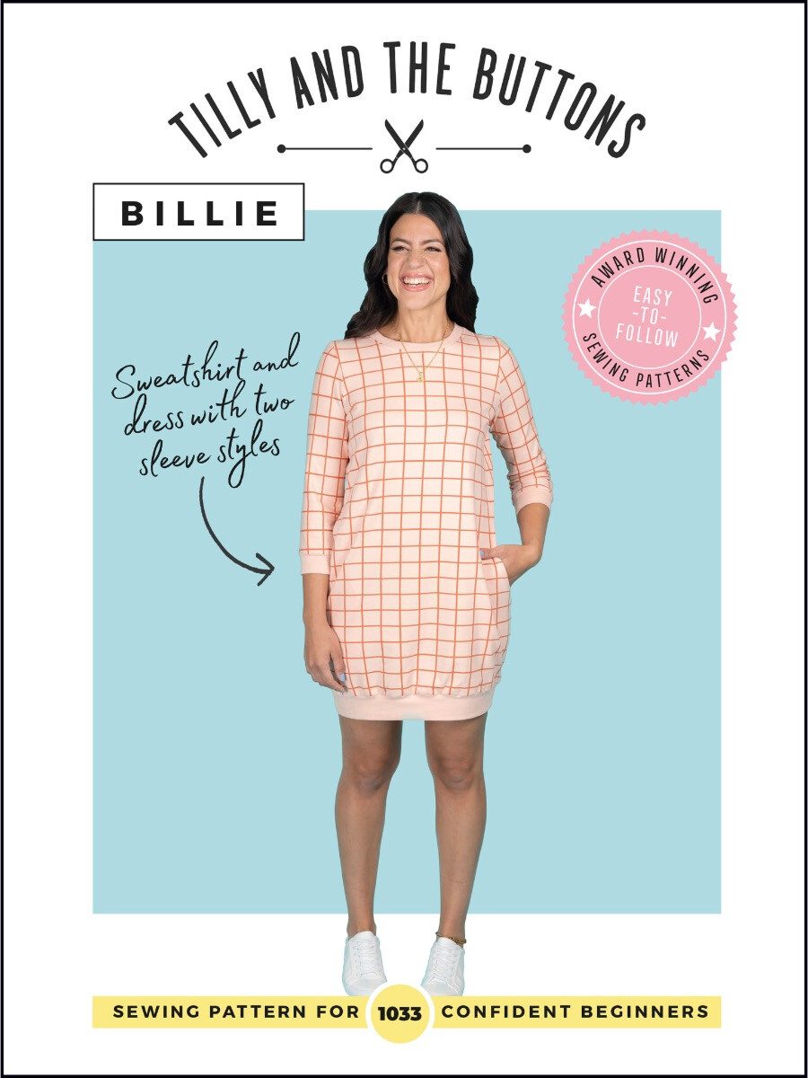 Tilly and the Buttons - Billie