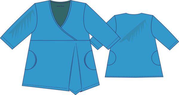 Atelier Hardy Shirt Megumi