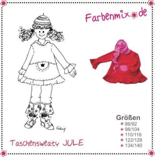 Farbenmix - JULE*
