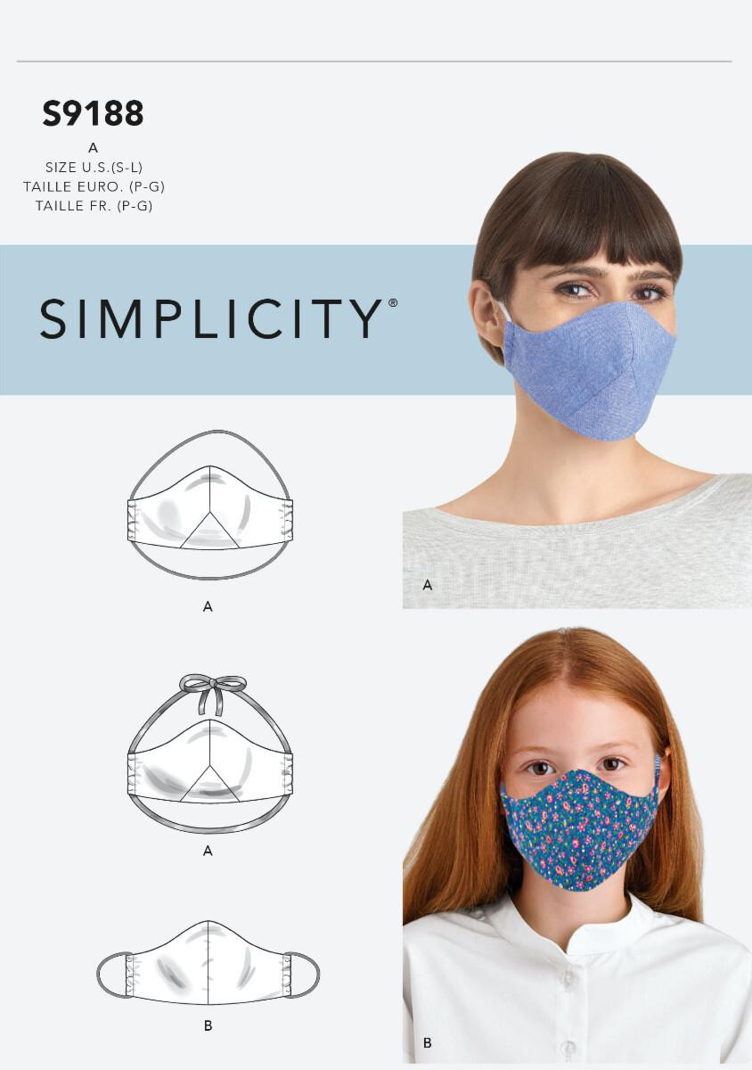 Simplicity 9188