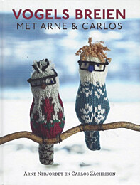 Vogels breien met Arne & Carlos*