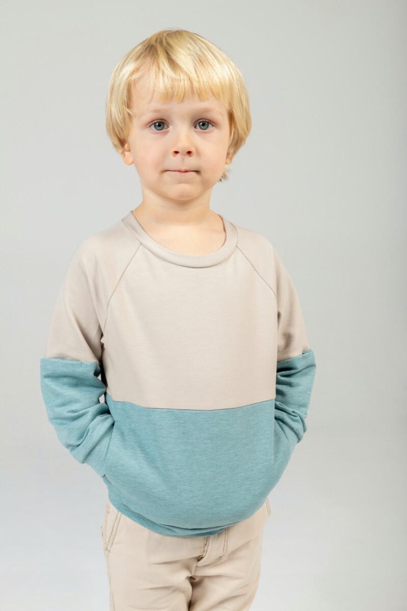 KNIPkids 0121 - 13 - Sweater