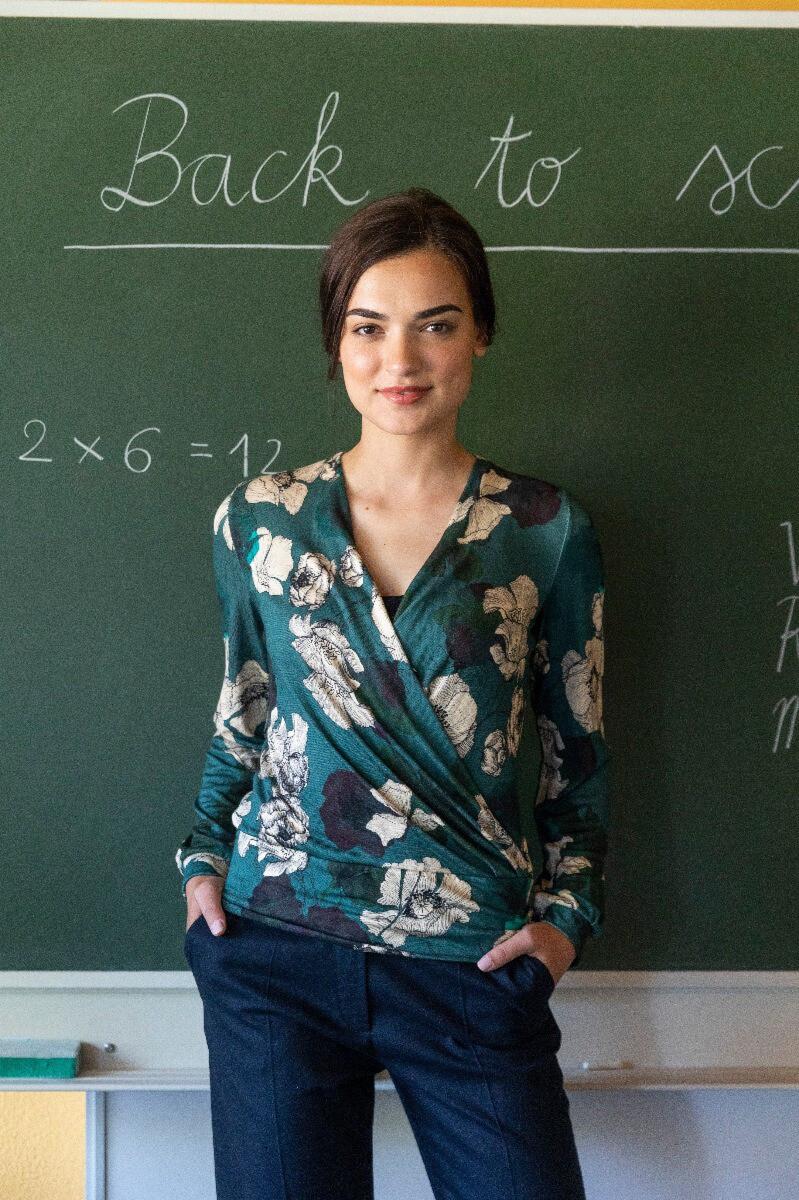 La Maison Victor - Sofie blouse