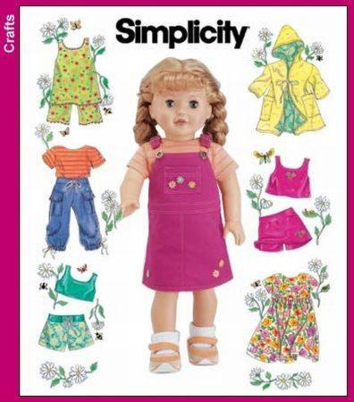 Simplicity - 4654