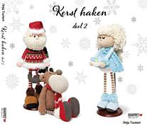 Haakpret - Kerst Haken deel 2