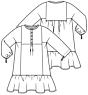 Knipmode 0519 - 19 Tuniek PDF
