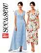 Butterick See & Sew - 6543