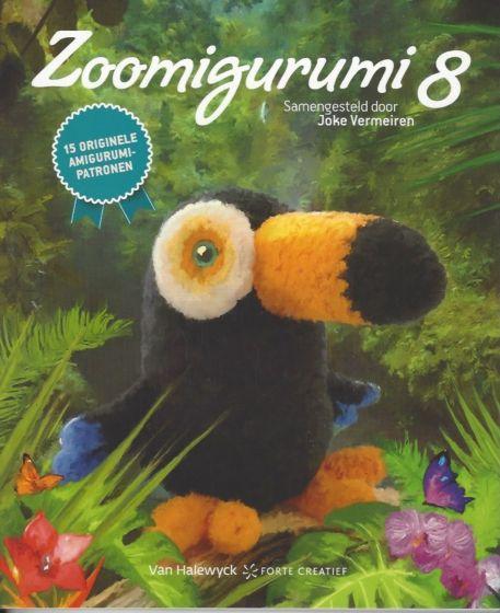 Zoomigurumi 8