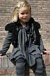 Abacadabra patroon 142 vestje, jurk en legging