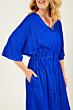 Knipmode 0720 - 10 Maxi jurk