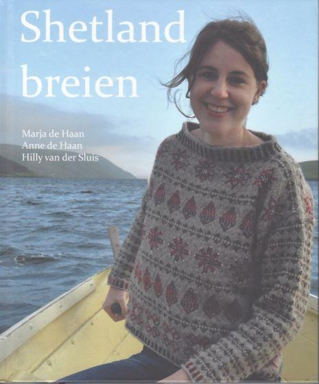 Shetland breien