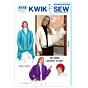 KwikSew - 3173