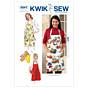 KwikSew - 3247