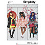 Simplicity - 8317