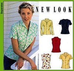 New Look - 6598