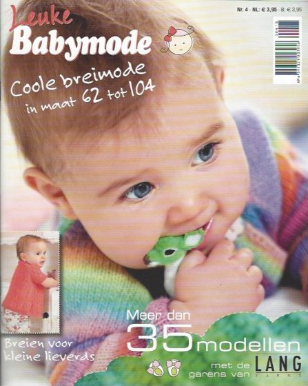 Leuke Babymode 4