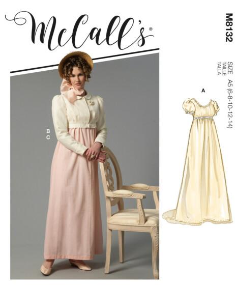 McCall's - 8132