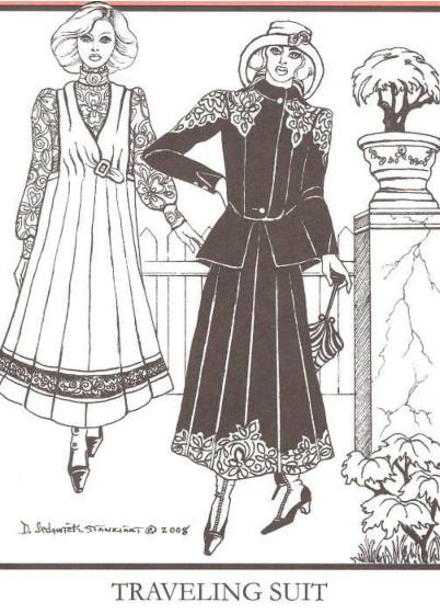 Folkwear - 508