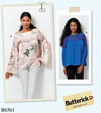 Butterick - B6561*
