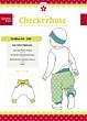 Farbenmix Checkerhose