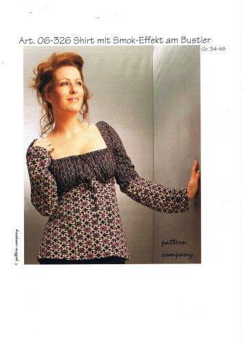 Pattern Company - 06-326