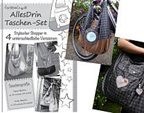 Farbenmix - AllesDrin Taschen-set