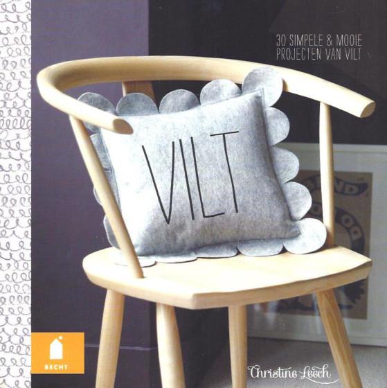 Vilt ISBN 9789023014089