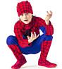 Knippie spiderman pak