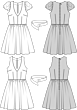 Burda - 7556