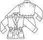 Knipmode 0819 - 18 Jasje PDF