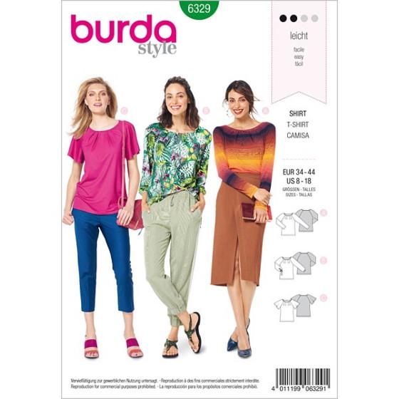 Burda - 6329