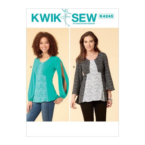 KwikSew 4245