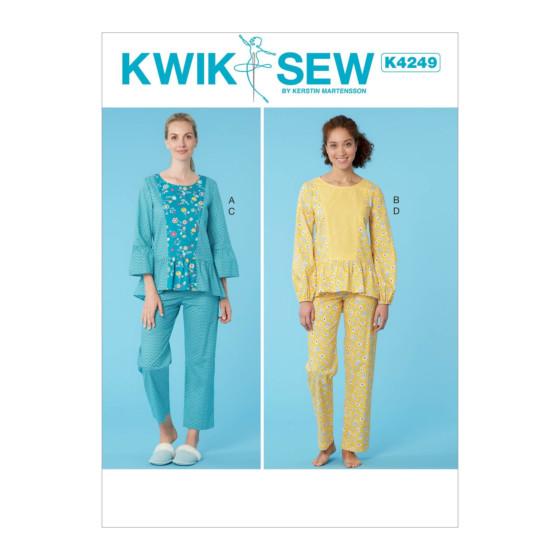 KwikSew 4249