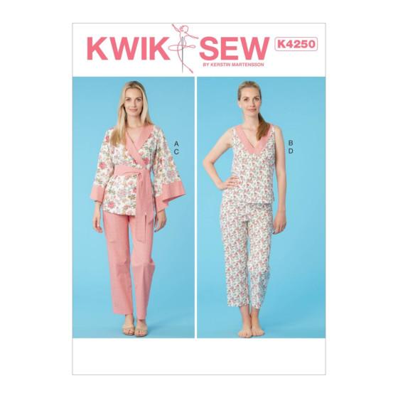KwikSew 4250