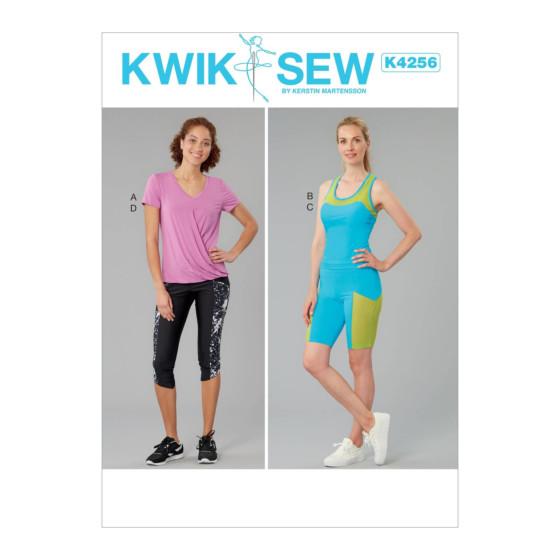 KwikSew 4256