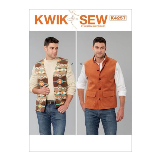 KwikSew 4257