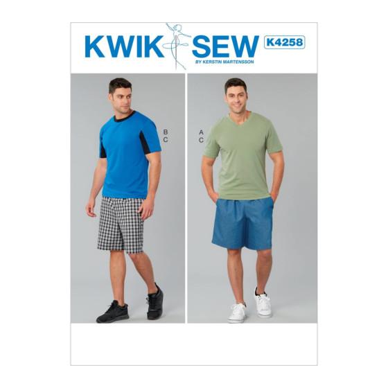 KwikSew 4258