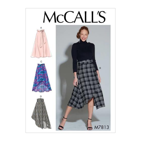 McCall's 7813