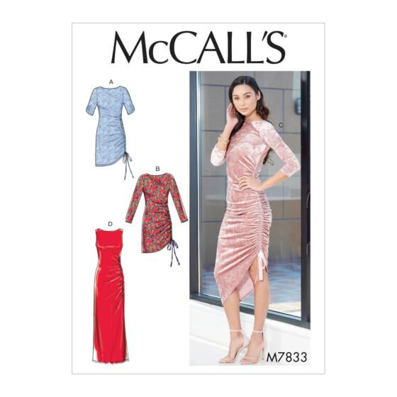 McCall's 7833