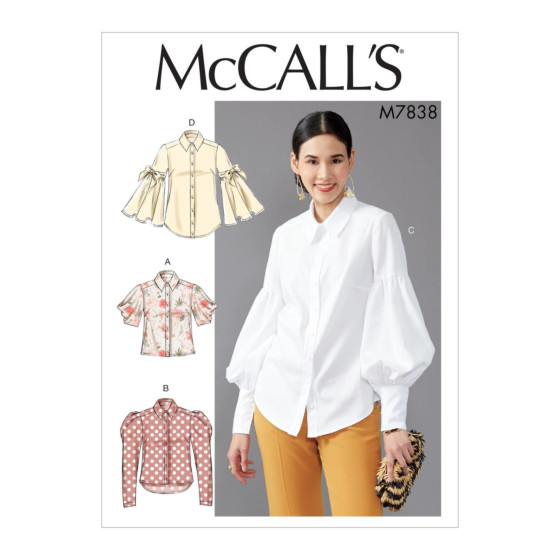 McCall's 7838