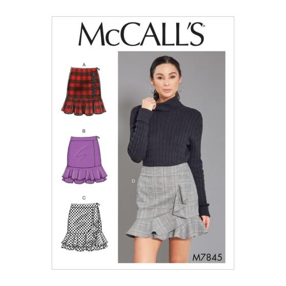 McCall's 7845